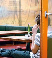 BAXPAX DOWNTOWN HOSTEL/HOTEL, BERLIN **